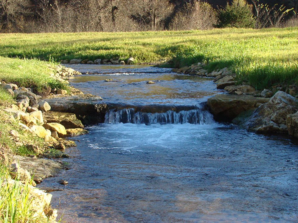 Pine Creek Fishery Area