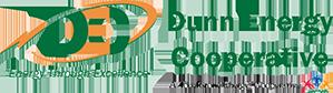 Dunn Energy Coop Logo