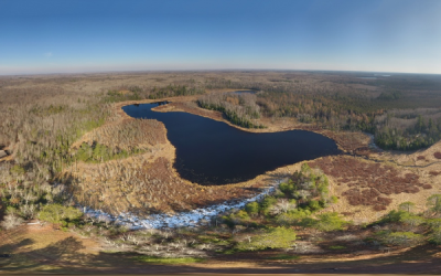 240 Acres Protected Forever in Douglas County