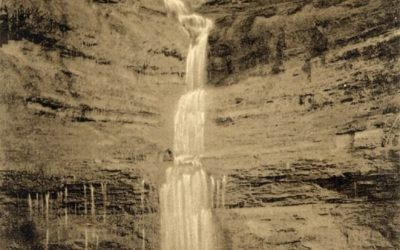 A Brief History of the Devil's Punchbowl