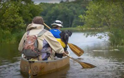 Couderay Waters Regional Land Trust becomes part of Landmark Conservancy