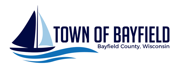 Town of Bayfield Logo